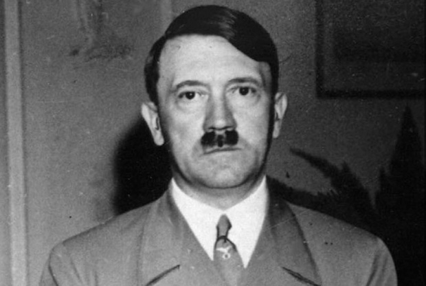 Adolf _Hitler