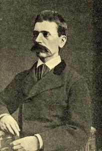 Benjamin fon Kalaj