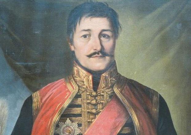 Ђорђе Петровић Карађорђе