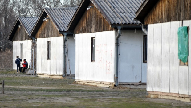 Izbjeglički kamp Krnjača