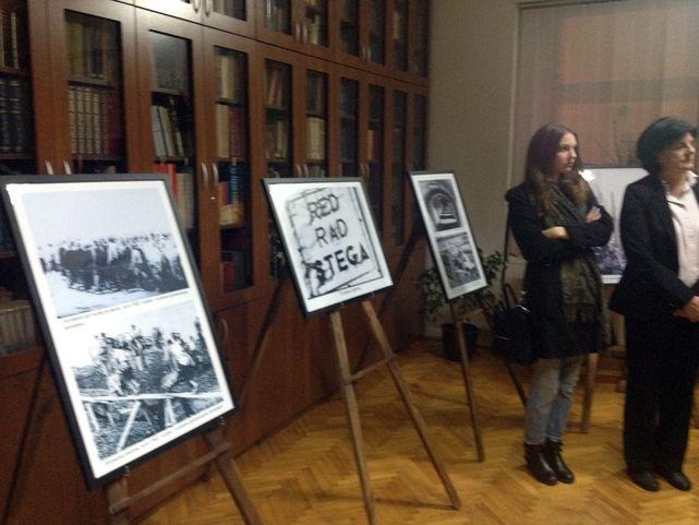 Izložba dokumentarnih fotografija