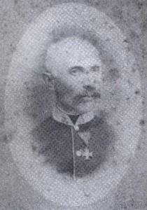 Josif Tesla, brat Milutinov, Muzej Nikole Tesle, Beograd.