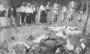 Krvavi pohod oružnika Franje Jozefa I