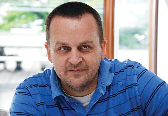 Mehmedalija Nuhić