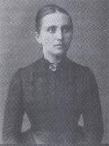 Milka Tesla, udata Glumičić, Muzej Nikole Tesle, Beograd