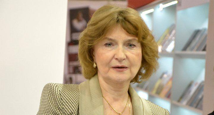 Natalija Naročnickaja