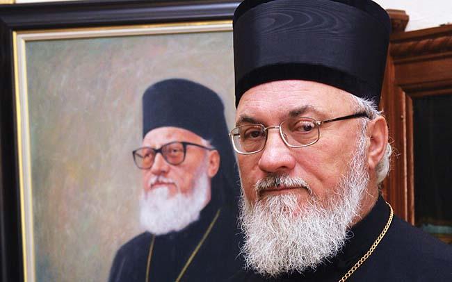 Episkop Nikanor