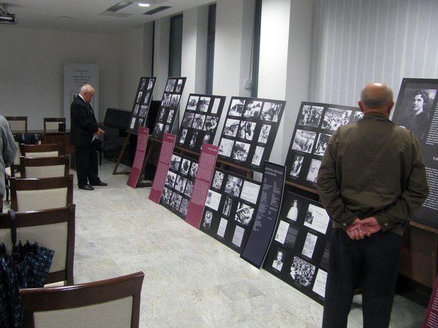 Otvorena izložba ''Anatomija zaborava''