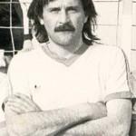 Radovan Rajko Barać (01.06.1951-18.10.1991)