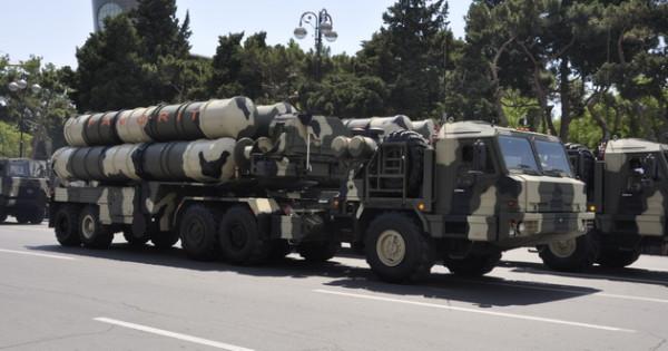 ZRK Triumf (SA-21)