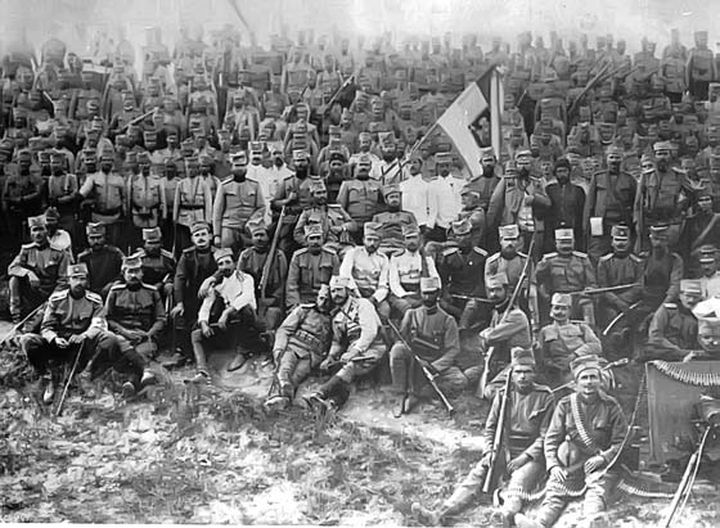 Sremski dobrovoljački odred