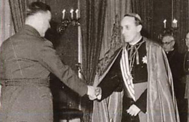 Pavelić i Stepinac