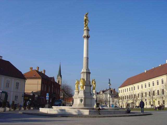 Zagrebački Kaptol