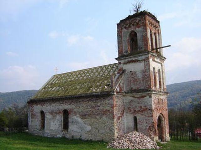 Samo u periodu od 1991. do 1995. godine na teritoriji Hrvatske i Bosne, porušeno je 212 srpskih hramova, a uništeno je i oko 7000 ikona