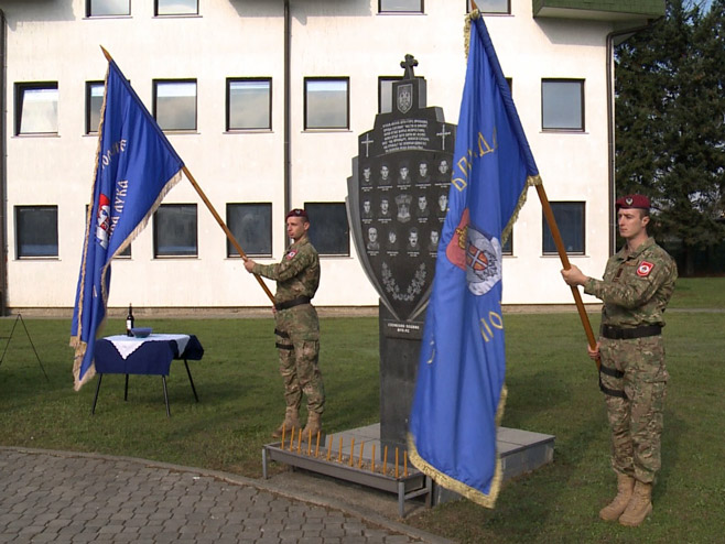 6. odred Specijalne brigade MUP-a Srpske