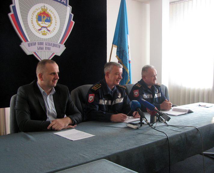 Centar javne bezbjednosti Banjaluka