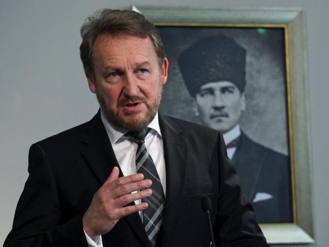 Član predsedništva BiH Bakir Izetbegović