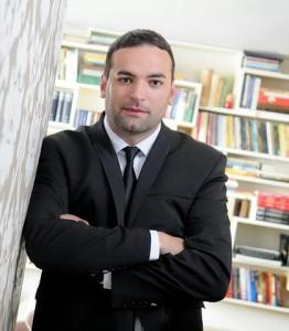 Denis Bojić - autor dokumentarnog filma