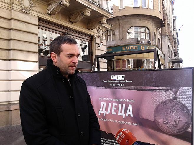Denis Bojić   Foto: SRNA