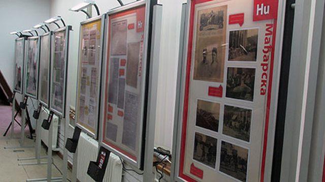 Detalj projekta ''Izučavanjem istorije do pomirenja''