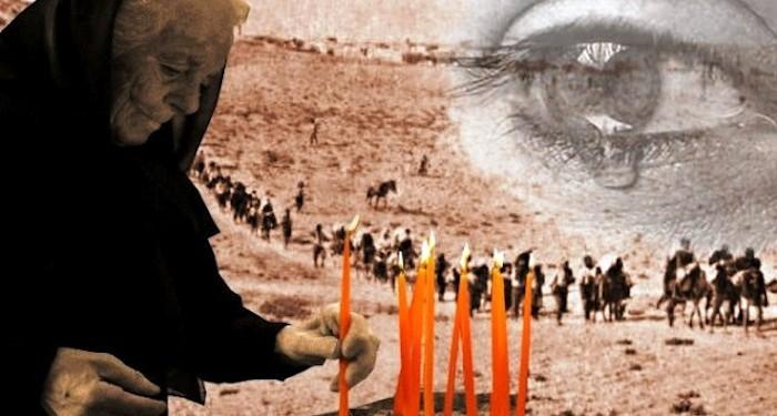 Grčka vlada našla se na udaru zbog svog odnosa prema Pontijskom genocidu