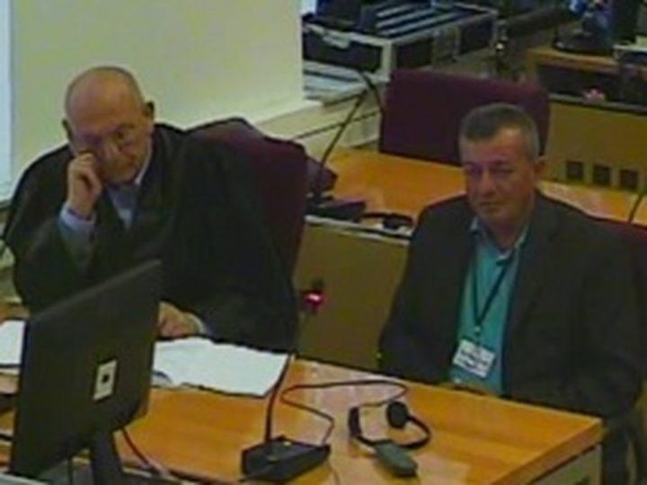 Ilija Jurić oslobođen optužbe za zločine