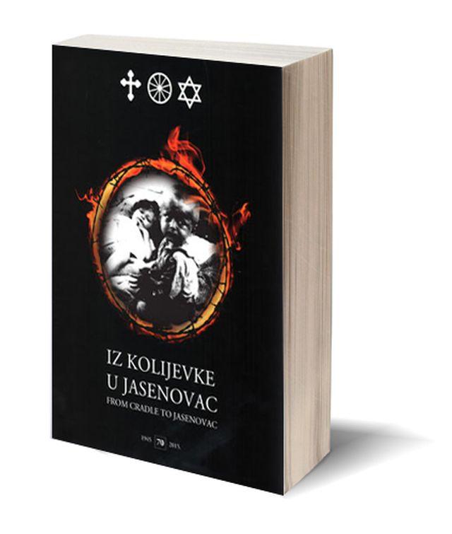 Iz kolijevke u Jasenovac - latinicom
