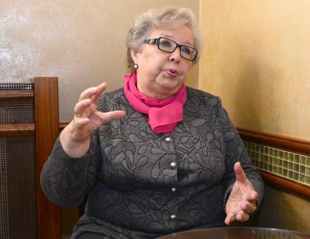 Jelena Guskova