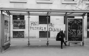 Grafiti u Hrvatskoj