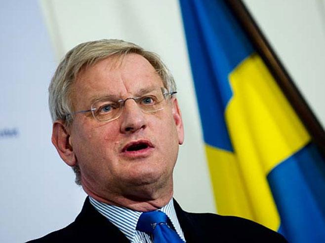 Karl Bilt (Foto: Jonas Ekströmer - dn.se)