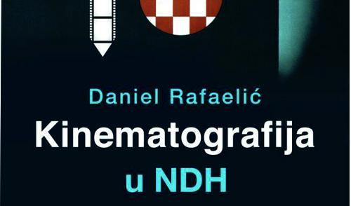 Knjiga Kinematografija u NDH-a