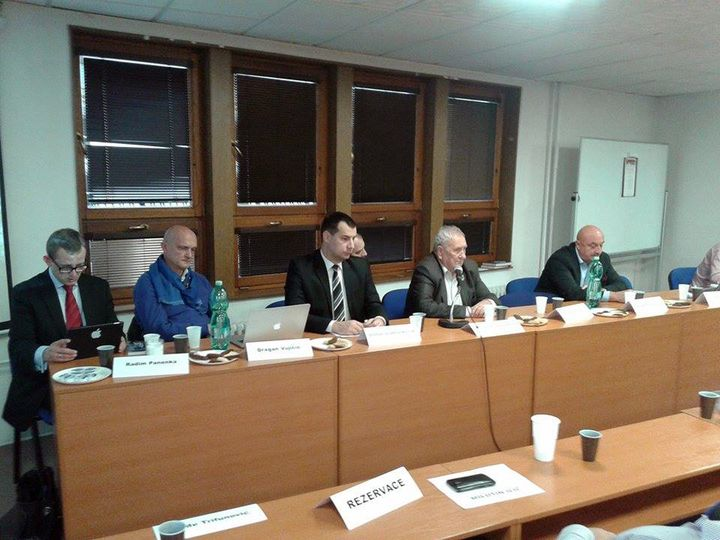 """Prag - Dvodnevna konferencija """"Isti"""