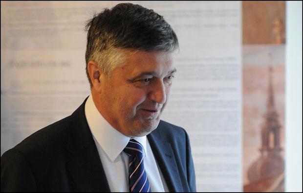 Ljubomir Aleksov, srpski poslanik u mađarskom parlamentu