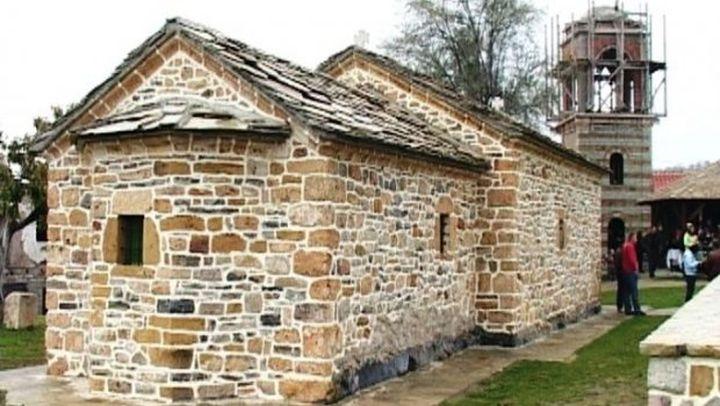 Manastir Svetih Vrača, Kozme i Damjana