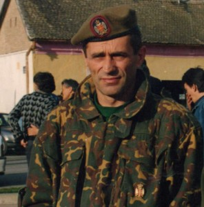 General Mile Novaković