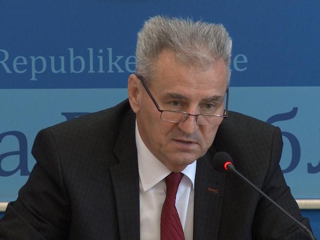 Milenko Savanović Foto: RTRS
