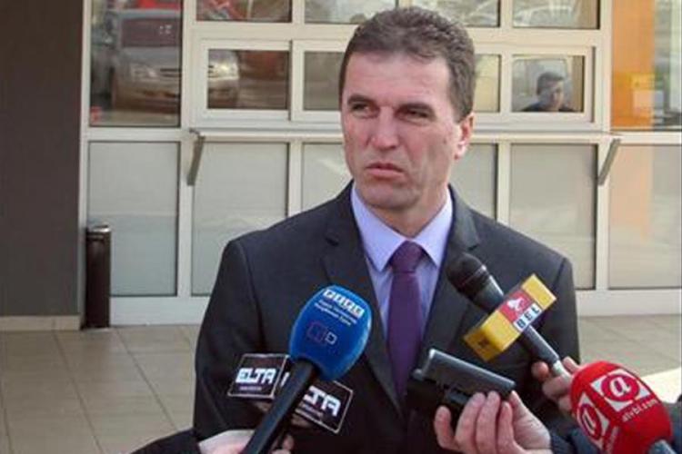 Miletić: BORS nezadovoljan procesuiranjem zločina nad Srbima