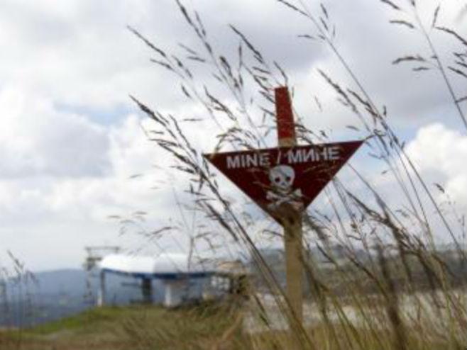 Mine (foto: Tanjug/arhiv)