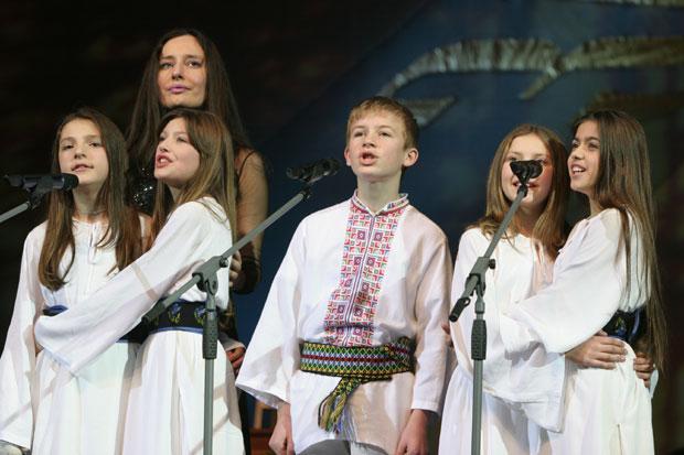 Koncert u Narodnom pozorištu, 2005.