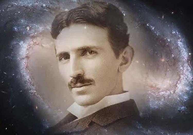 Nikola Tesla   Foto: Novosti