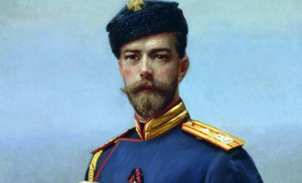 Николај II Романов