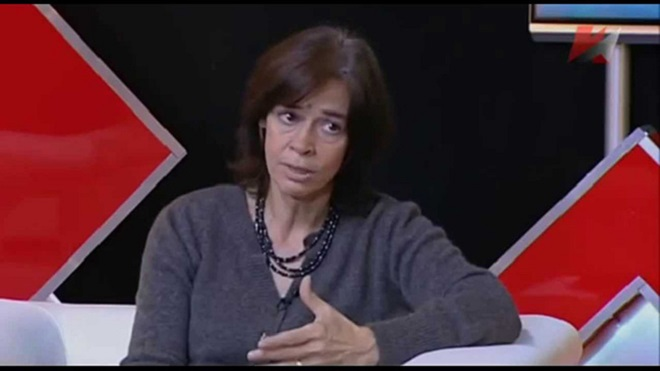 Olga Četverikova