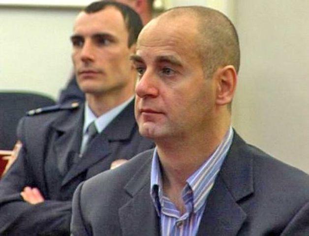 Ratni zločinac - Mirko Norac