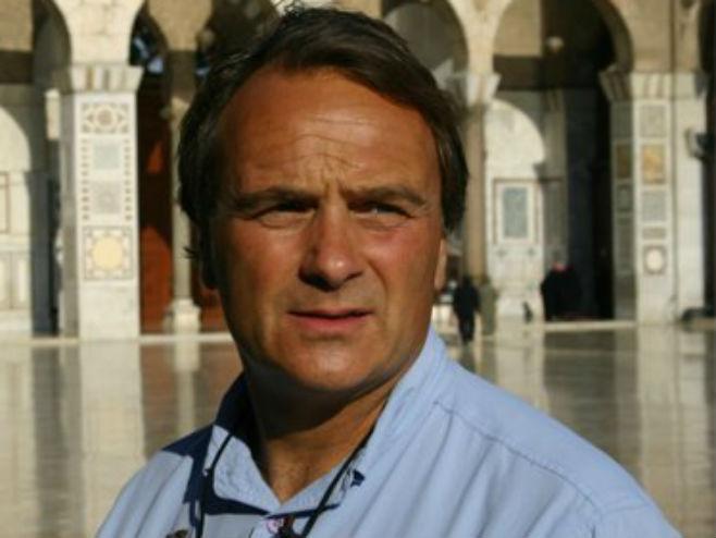 Robert Baer, bivši agent CIA Izvor: http://www.tellurideinside.com/