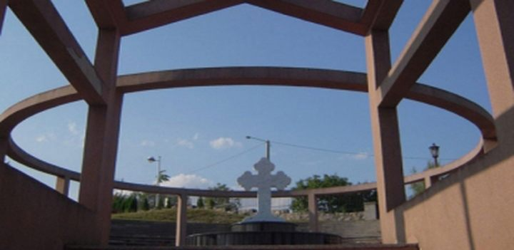 Spomen kosturnica - Banja Luka