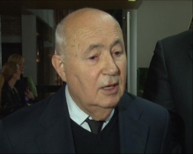 dr Srboljub Živanović