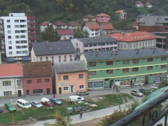 Srebrenica   Foto: RTRS