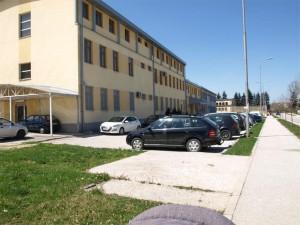 Zgrada Okružnog tužilaštva u Istočnom Sarajevu (Foto: sarajevo-rs.com)