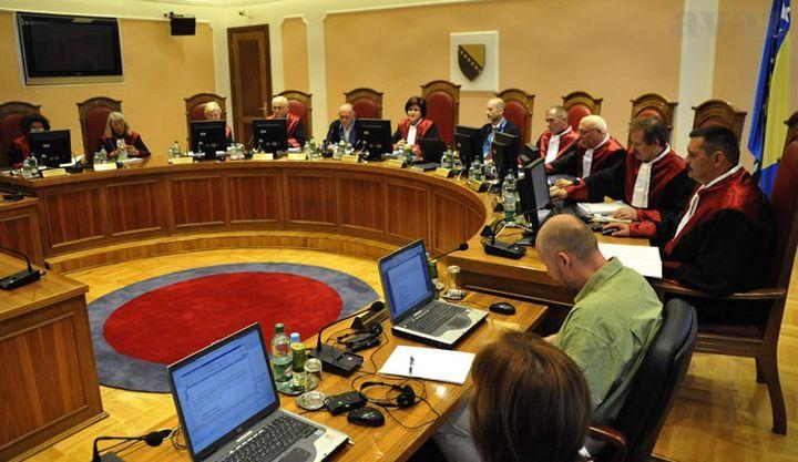 Ustavni sud BiH