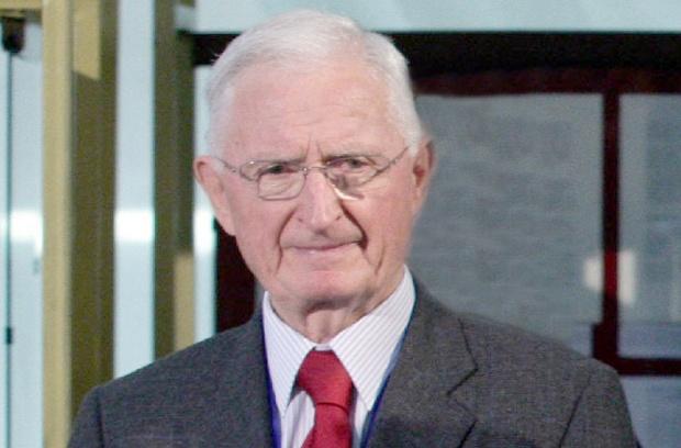 Živadin Jovanović